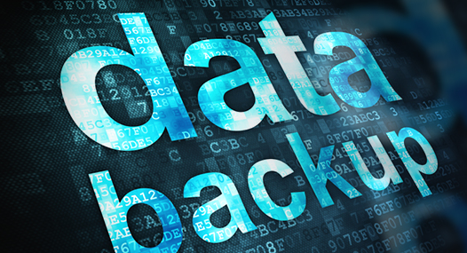 Why Use a Cloud-Based Data Backup Solution? Here are 4 Reasons.