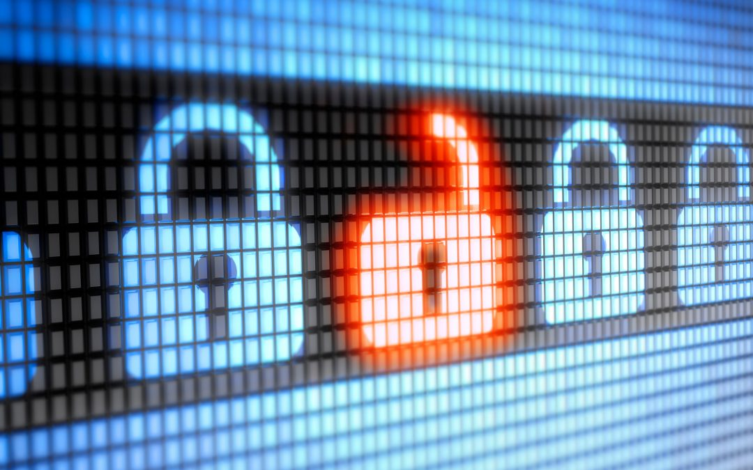 You'll Be Surprised at How Vulnerable Your Password Security Can Be