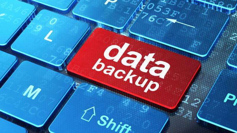 Different Backup Solutions to Consider for your Disaster Recovery Plan