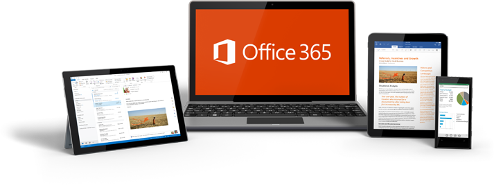 MS Office 365: Basic Facts to Know