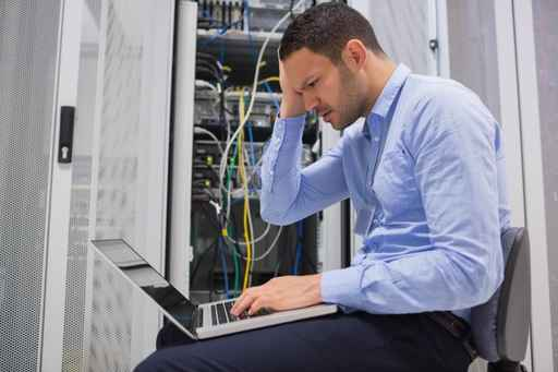 The IT Downtime Price is High If There Is No IT Solution in Place