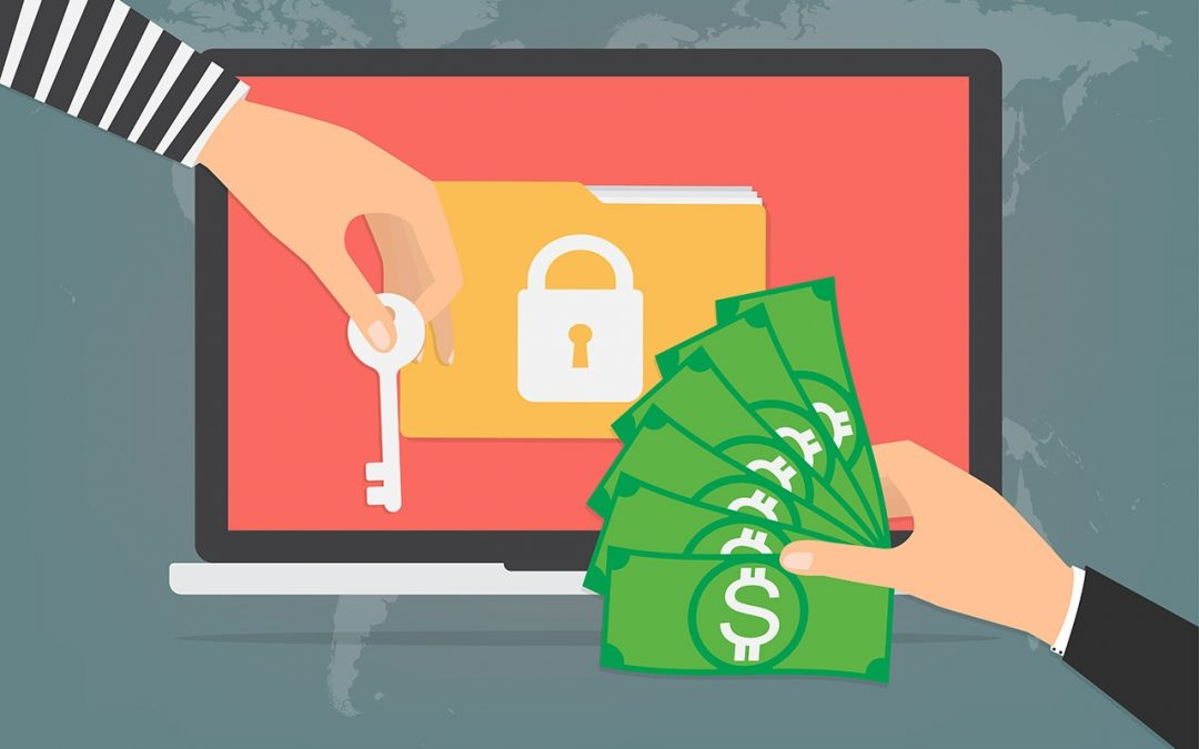 The Three Ways Trend Micro Security Blocks Ransomware