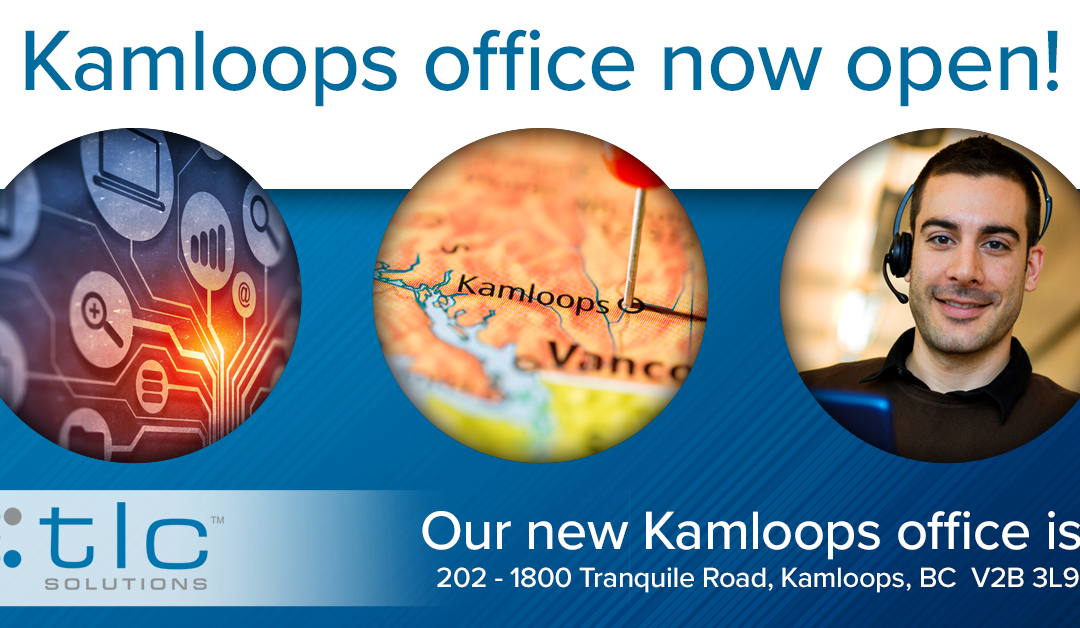 Kamloops Office Opening
