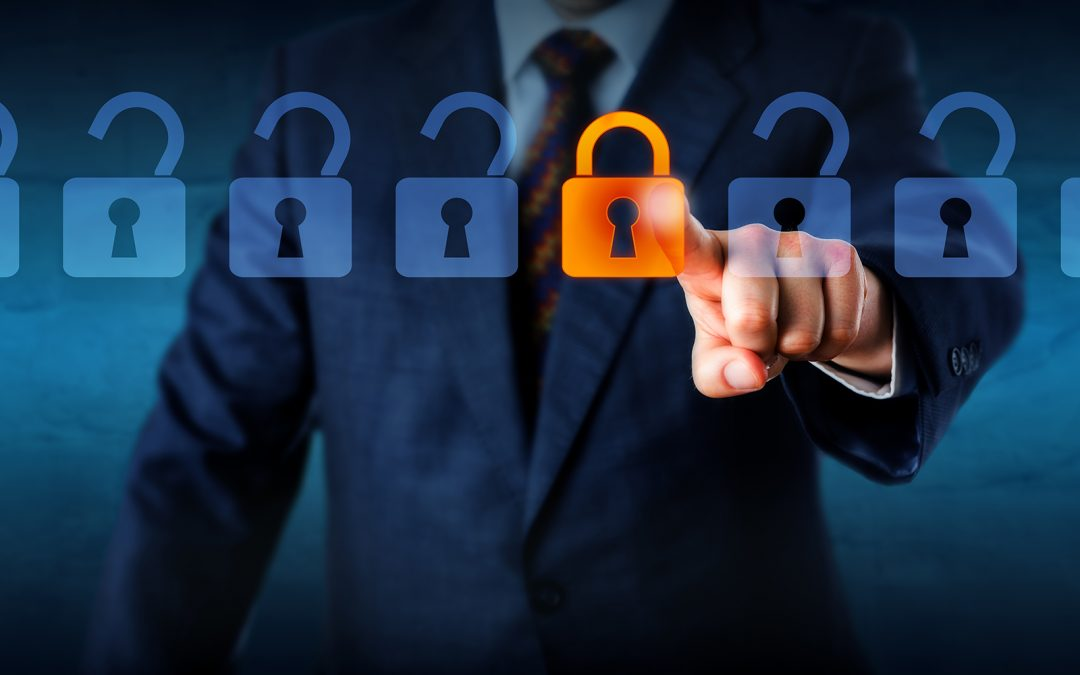 91% of Cyber Crime Starts with Email
