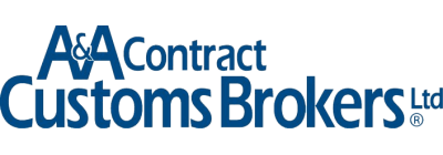 A & A Contract Customs Brokers Ltd